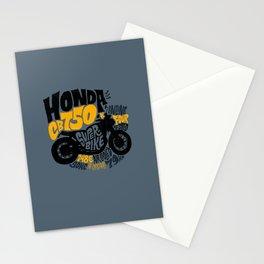 CB750 Stationery Cards