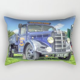 Bedford Dropside Tipper Rectangular Pillow