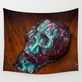 The Goo Wall Tapestry