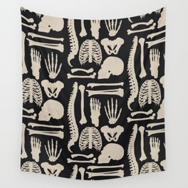 Osteology Wandbehang