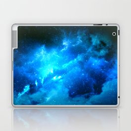 Lost Nebula Laptop & iPad Skin