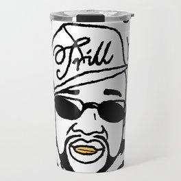 Pimp C Travel Mug