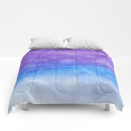 Abstract No. 167 Comforters