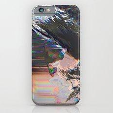 Glitched Landscape 1 Slim Case iPhone 6s