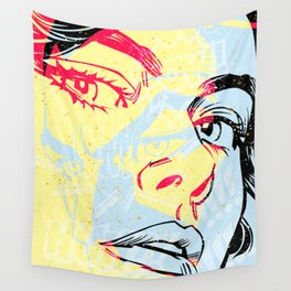 D. 01 Wall Tapestry