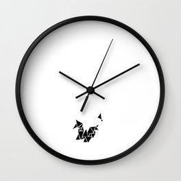 LANDFILL - SONG PORTRAITS  Wall Clock