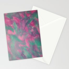 Abstract #8 - Enchant Me Stationery Cards