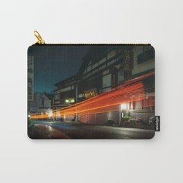 Narita at Night Carry-All Pouch