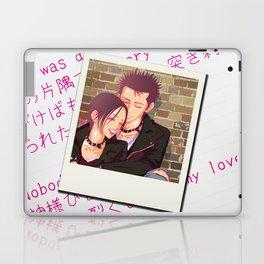 Nana & Ren Laptop & iPad Skin