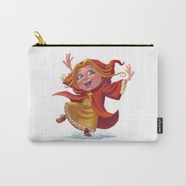 Red Riding Hood - Puddle Jump Carry-All Pouch