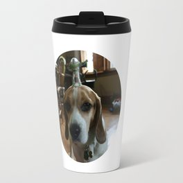 Bruno and Mini Buzz Lightyear Travel Mug