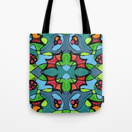 Fiesta2 // It's a #Throwback Tote Bag