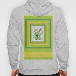 Living Sap - Tree Hoody