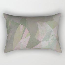 CAN'T FIX WHAT'S BEEN BROKEN Rectangular Pillow