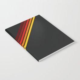 Ahuizotl Notebook