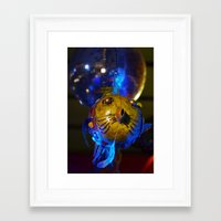 finding nemo Framed Art Prints featuring Finding Nemo by Gageography - Photography by Gage Hanson