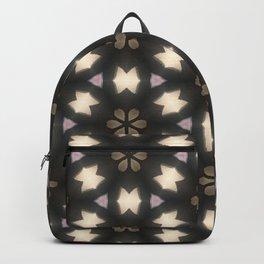 Kaleidoscope dreams Backpack