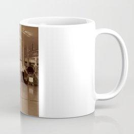 LastCall Coffee Mug
