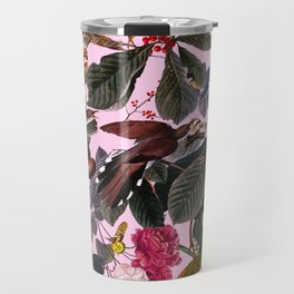 The Butterfly's Dream Travel Mug