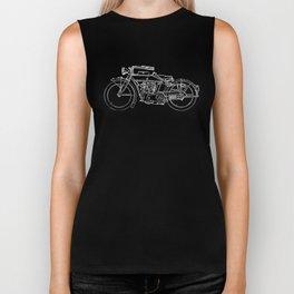 Motorcycle Biker Tank