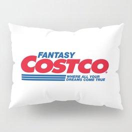 Fantasy Pillow Sham