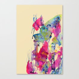 Futures Canvas Print