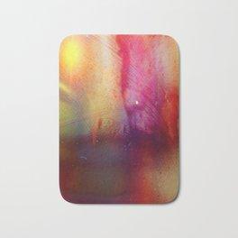 Disintegration (Falling Apart) Bath Mat