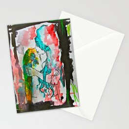 Emo Stationery Cards