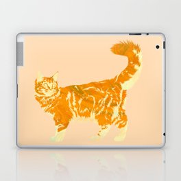 Maine Coon Me Laptop & iPad Skin