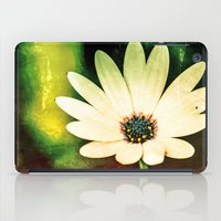 daisy iPad Cases featuring Daisy by Loredana