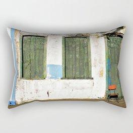 away Rectangular Pillow