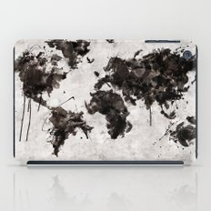 Wild World iPad Case