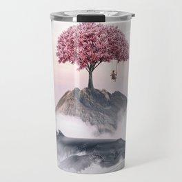 Daydreaming Travel Mug