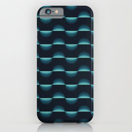 Lau Pattern XV iPhone Case