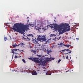 Kiss Wall Tapestry