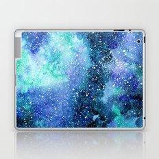 Mint space Laptop & iPad Skin
