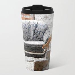 kiddi falestini Travel Mug