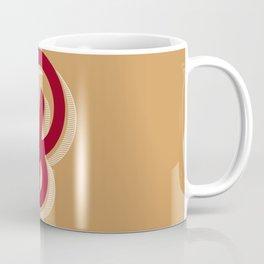 BOLD 'B' DROPCAP Coffee Mug