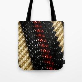 woolen scarf Tote Bag