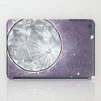 lunar iPad Cases featuring Lunar by Cody Fisher