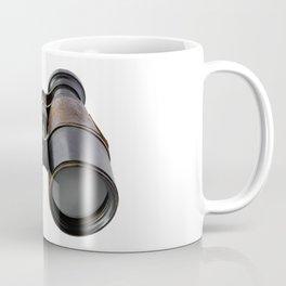 Vintage binoculars Coffee Mug