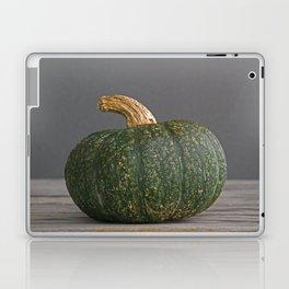 """Autumn Cup"" Squash no. 15 -- Still Life Squashes & Potirons Laptop & iPad Skin"
