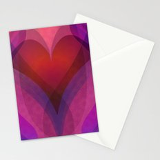 Coeur Stationery Cards