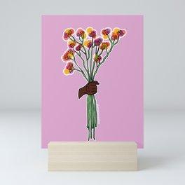 Just for You Mini Art Print