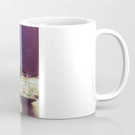 Thunderbolts in New Orleans Coffee Mug