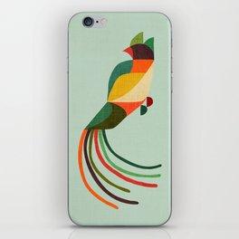 Bird iPhone Skin
