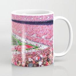 Block O Coffee Mug