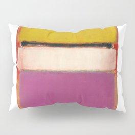 1950 White Center by Mark Rothko HD Pillow Sham