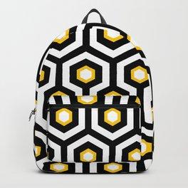 Luxe honeycomb Backpack