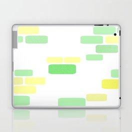 Exposed [pastel] Brick Laptop & iPad Skin